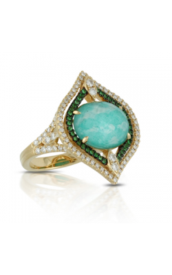 Doves Jewelry Amazonite R7128AZT product image
