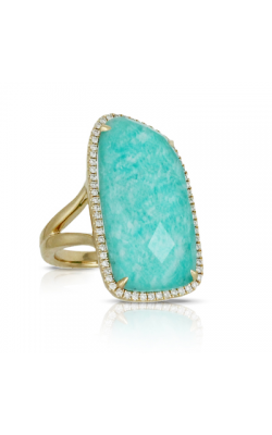 Doves Jewelry Amazonite R7112AZ product image