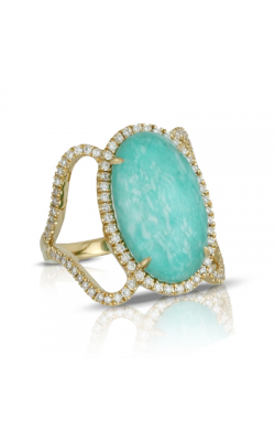Doves Jewelry Amazonite R7089AZ product image