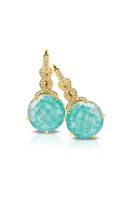 Doves Jewelry Amazonite E6828AZ product image