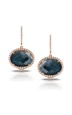 Doves Jewelry Haute Hematite E6205HM product image