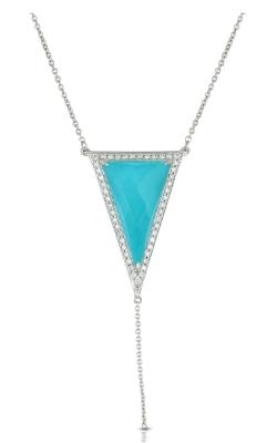 Doves Jewelry St. Baths Blue N7124TQ product image