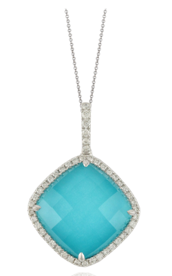 Doves Jewelry St. Baths Blue P6119TQ product image