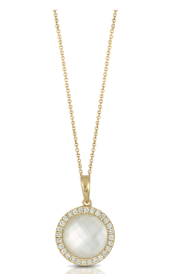 Doves Jewelry White Orchid P7107WMP product image