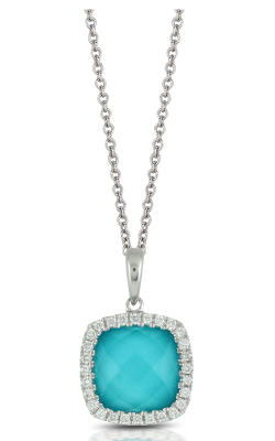 Doves Jewelry St. Baths Blue P7108TQ product image