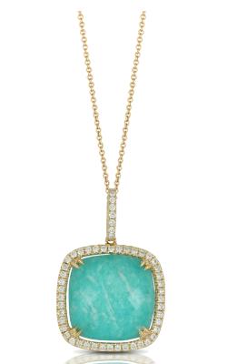 Doves Jewelry Amazonite P7287AZ product image