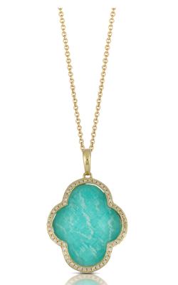Doves Jewelry Amazonite P7298AZ-1 product image