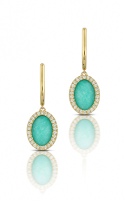 Doves By Doron Paloma Amazonite Earring E7294AZ product image