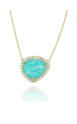 Doves By Doron Paloma Amazonite Necklace N7746AZ product image
