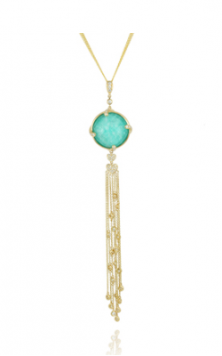 Doves By Doron Paloma Amazonite Necklace N7527AZ product image