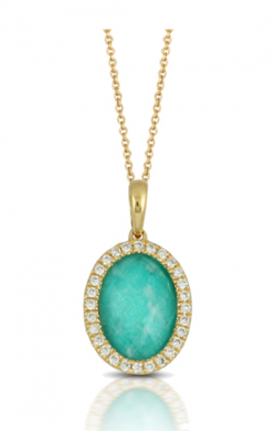 Doves By Doron Paloma Amazonite Necklace P7294AZ product image
