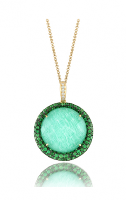 Doves Jewelry Amazonite P6294AZT product image