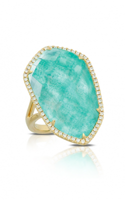 Doves By Doron Paloma Amazonite Fashion Ring R7148AZ product image