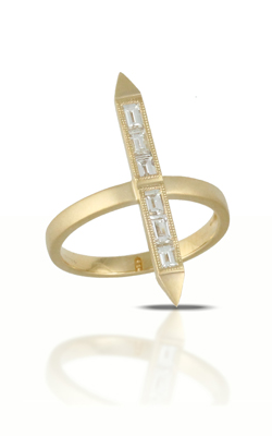 Doves Jewelry Diamond Fashion Ring R8180 product image