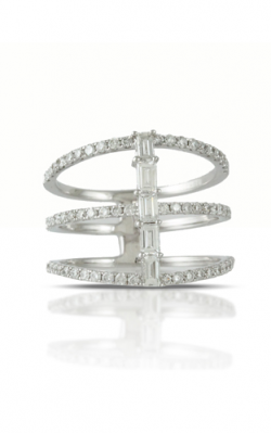 Doves Jewelry Diamond Fashion Ring R8109 product image