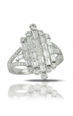 Doves Jewelry Diamond Fashion Ring R8081 product image