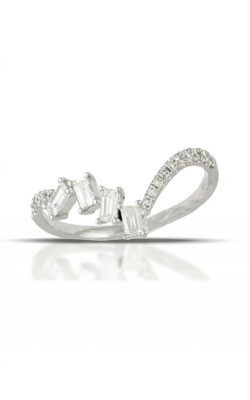 Doves Jewelry Diamond Fashion Ring R8056 product image
