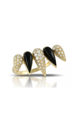Doves By Doron Gatsby Fashion Ring R7629BO product image