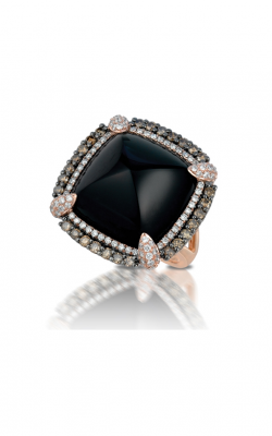Doves Gatsby Ring E6938BO R6057BBO product image