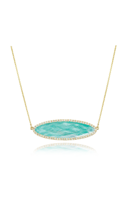 Doves by Doron Paloma Amazon Breeze Necklace N5710AZ product image