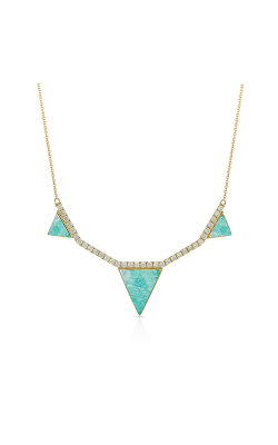 Doves By Doron Paloma Amazon Breeze Necklace N8021AZ product image