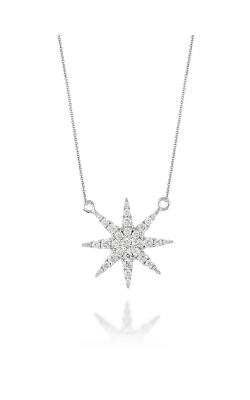 Doves By Doron Paloma Diamond Fashion Necklace N7816 product image