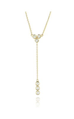 Doves By Doron Paloma Diamond Fashion Necklace N7603-1 product image