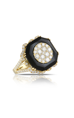 Doves By Doron Paloma Gatsby Fashion Ring R8404BO product image