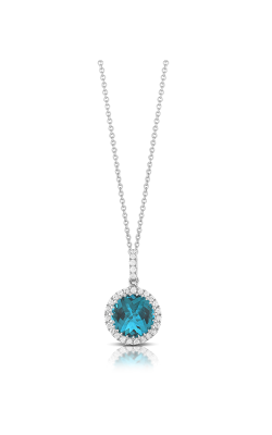 Doves By Doron Paloma London Blue Necklace P8522LBT product image