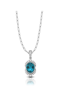 Doves By Doron Paloma London Blue Necklace P8444LBT product image