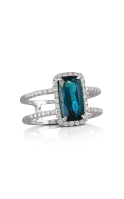 Doves By Doron Paloma London Blue Fashion Ring R8517LBT product image