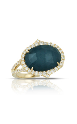 Doves By Doron Paloma Midnight Ocean Fashion Ring R6232BTHM product image