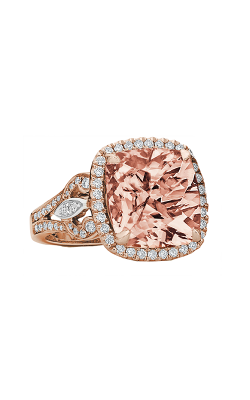 Doves By Doron Paloma Rosé Fashion Ring R8147MG product image