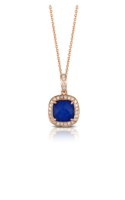 Doves By Doron Paloma Royal Lapis Necklace P6531LP product image