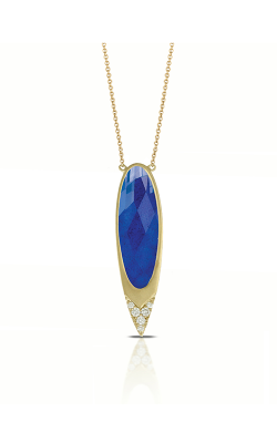 Doves By Doron Paloma Royal Lapis Necklace N8248LP product image