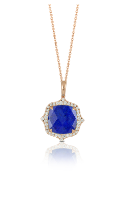 Doves By Doron Paloma Royal Lapis Necklace P7441LP product image