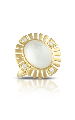 Doves by Doron Paloma White Orchid Fashion ring R8419WMP product image
