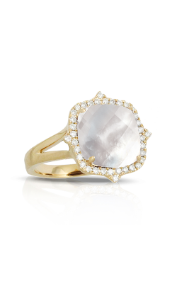 Doves by Doron Paloma White Orchid Fashion ring R7441WMP product image