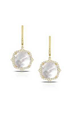 Doves by Doron Paloma White Orchid Earring E7441WMP product image