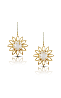 Doves By Doron Paloma White Orchid Earring E4954WMP product image