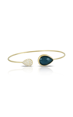 Doves by Doron Paloma Midnight Ocean Bracelet B6788BTHM product image