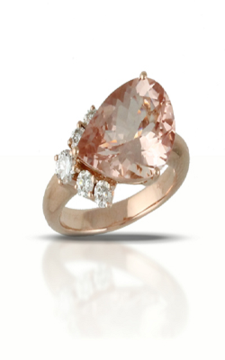 Doves By Doron Paloma Rosé Fashion Ring R8178MG product image