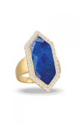 Doves by Doron Paloma Royal Lapis Fashion Ring R9031LP product image