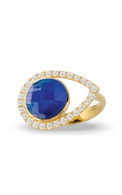 Doves by Doron Paloma Royal Lapis Fashion Ring R9015LP product image