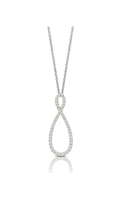 Doves By Doron Paloma Diamond Fashion Necklace P6806 product image