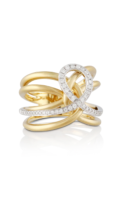 Doves By Doron Paloma Diamond Fashion Fashion Ring R8581 product image