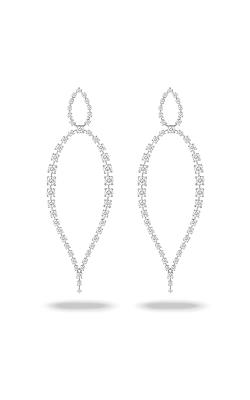Doves by Doron Paloma Diamond Fashion Earring E9047 product image