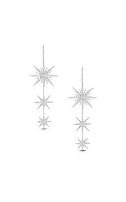 Doves by Doron Paloma Diamond Fashion Earring E8553 product image