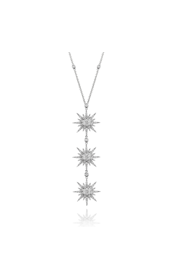 Doves By Doron Paloma Diamond Fashion Necklace N8855 product image