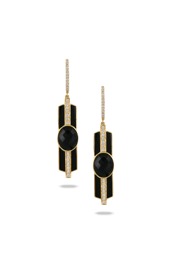 Doves by Doron Paloma Gatsby Earring E8743BO product image